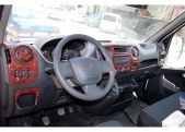 Renault Master-Nissan Interstar 01.2010 3M 3D Car Tuning Interior Tuning Interior Customisation UK Right Hand Drive Australia Da