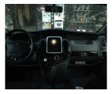 Renault Safrane 01.93 - 10.96 Mittelkonsole Armaturendekor Cockpit Dekor 11 -Teile