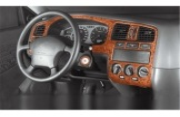 Renault Twingo 09.98 - 07.04 Mittelkonsole Armaturendekor Cockpit Dekor 12 -Teile