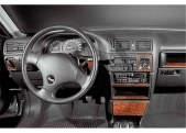 Opel Vectra A 09.87-07.95 3M 3D Car Tuning Interior Tuning Interior Customisation UK Right Hand Drive Australia Dashboard Trim K