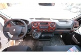 Nissan Almera 04.00 - 02.03 Mittelkonsole Armaturendekor Cockpit Dekor 18 -Teile