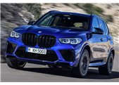 BMW X5 F95 From 2018 M Interior Protector Scratch UVResistant DecalSet