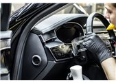 BMW Z4 G29 From 2019 Interior Protector Scratch UVResistant DecalSet