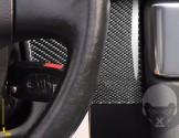 Audi A6 C5 Typ 4B 06.01 - 12.04 Mittelkonsole Armaturendekor Cockpit Dekor 14 -Teile