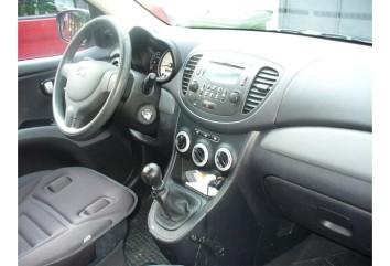 Citroen Berlingo 09.96 - 09.02 Interior Dashboard Trim Kit Dashtrim accessories, wood grain, camouflage, carbon fiber, aluminum