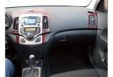 Renault Kangoo 10.2008 3M 3D Car Tuning Interior Tuning Interior Customisation UK Right Hand Drive Australia Dashboard Trim Kit