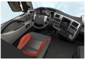 Renault Magnum 04.02-07.06 3M 3D Car Tuning Interior Tuning Interior Customisation UK Right Hand Drive Australia Dashboard Trim
