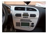 Volkswagen Golf V Plus 12.2004 Mittelkonsole Armaturendekor Cockpit Dekor 16 -Teile