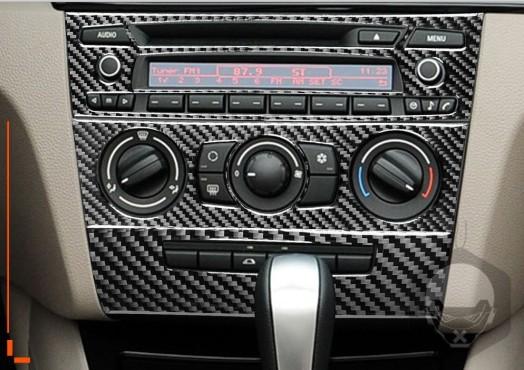 BMW X5 E53 05.2000 3M 3D Car Tuning Interior Tuning Interior Customisation UK Right Hand Drive Australia Dashboard Trim Kit Dash