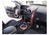 Ssangyong Actyon Sport 08.2009 3M 3D Car Tuning Interior Tuning Interior Customisation UK Right Hand Drive Australia Dashboard T