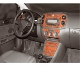 Renault Fluence 01.2010 Mittelkonsole Armaturendekor Cockpit Dekor 13 -Teile