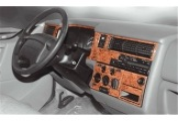 Dacia Solenza 04.2004 Mittelkonsole Armaturendekor Cockpit Dekor 27 -Teile