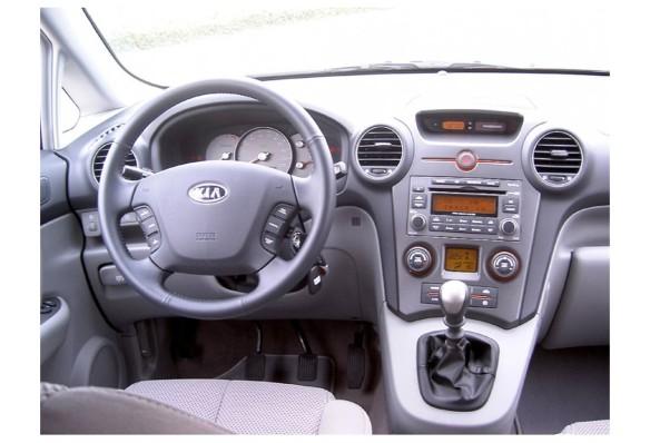 Volkswagen LT 03 95-03 06 3M 3D Interior Dashboard Trim Kit Dash Trim Dekor  17-Parts