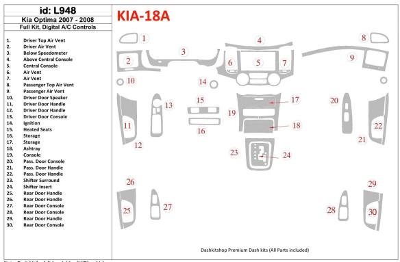 Volvo S 70-V 70 02.97-12.99 3M 3D Car Tuning Interior Tuning Interior Customisation UK Right Hand Drive Australia Dashboard Trim