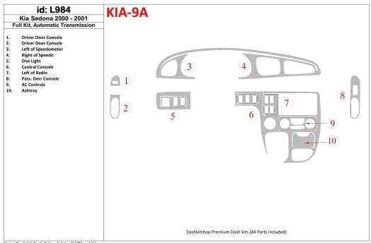 Volvo FH Version 4 01.2013 3M 3D Car Tuning Interior Tuning Interior Customisation UK Right Hand Drive Australia Dashboard Trim