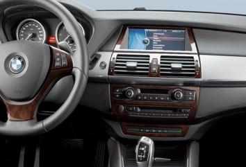 Fiat Tipo 01.91 - 05.95 Mittelkonsole Armaturendekor Cockpit Dekor 22 -Teile
