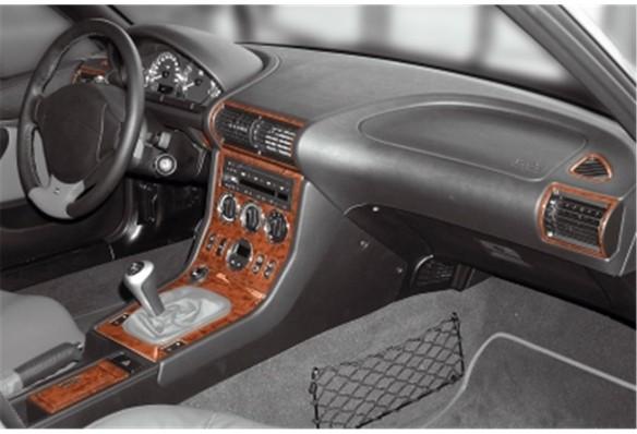 Citroen Jumper 02.2006 3M 3D Car Tuning Interior Tuning Interior Customisation UK Right Hand Drive Australia Dashboard Trim Kit