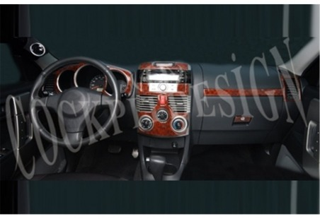 daihatsu terios 092006 3m 3d car tuning interior tuning interior customisation uk right hand drive australia