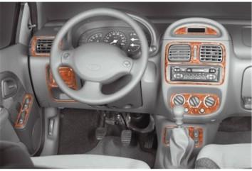 Audi RS6 RS4 RS5 RS7 SQ5 S4 S5 Carbon Fiber Lenkrad