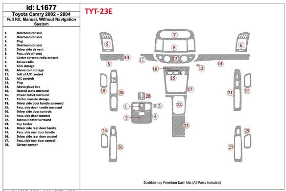 Mercedes C-class W205 2015–present 3M 3D Car Tuning Interior Tuning Interior Customisation UK Right Hand Drive Australia Dashboa