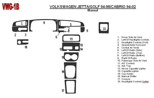 Land Rover Range Rover 2010-2015 3M 3D Car Tuning Interior Tuning Interior Customisation UK Right Hand Drive Australia Dashboard