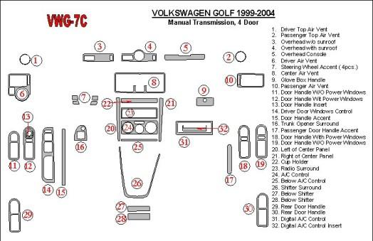 Land Rover Range Rover Sport 2006-2009 3M 3D Car Tuning Interior Tuning Interior Customisation UK Right Hand Drive Australia Das