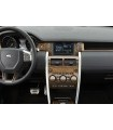 LAND ROVER DISCOVERY SPORT 2015-UP FULL INTERIOR DASH KIT, 65 PCS