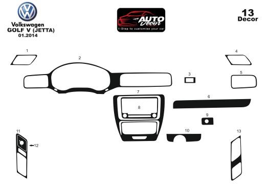 Subaru Forester 2003-2008 3M 3D Car Tuning Interior Tuning Interior Customisation UK Right Hand Drive Australia Dashboard Trim K