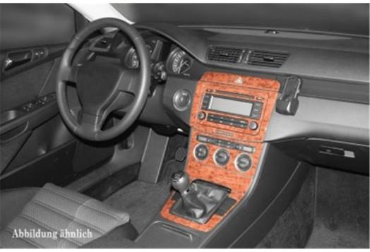 BMW 4-Series F36 2014-2016 3M 3D Car Tuning Interior Tuning Interior Customisation UK Right Hand Drive Australia Dashboard Trim
