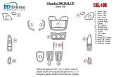 Ford Focus 10.2010 3M 3D Car Tuning Interior Tuning Interior Customisation UK Right Hand Drive Australia Dashboard Trim Kit Dash