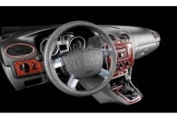 Mazda BT50 Pick-Up Full Set 07.06 - 12.10 Mittelkonsole Armaturendekor Cockpit Dekor 23 -Teile