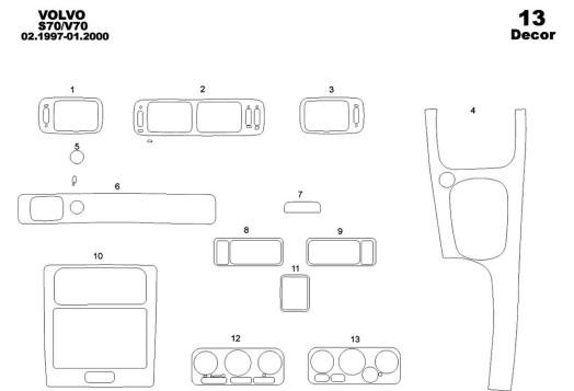Suzuki Grand vitara 4x4 09.2005 3M 3D Car Tuning Interior Tuning Interior Customisation UK Right Hand Drive Australia Dashboard