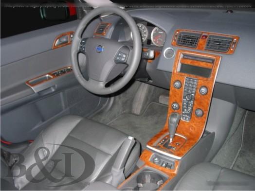 Chevrolet Aveo 2012 3M 3D Car Tuning Interior Tuning Interior Customisation UK Right Hand Drive Australia Dashboard Trim Kit Das