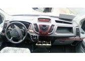 Ford Transit 01.2014 3M 3D Car Tuning Interior Tuning Interior Customisation UK Right Hand Drive Australia Dashboard Trim Kit Da
