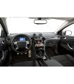 Ford Mondeo 01.08-12.11 3M 3D Interior Dashboard Trim Kit Dash Trim Dekor 18-Parts