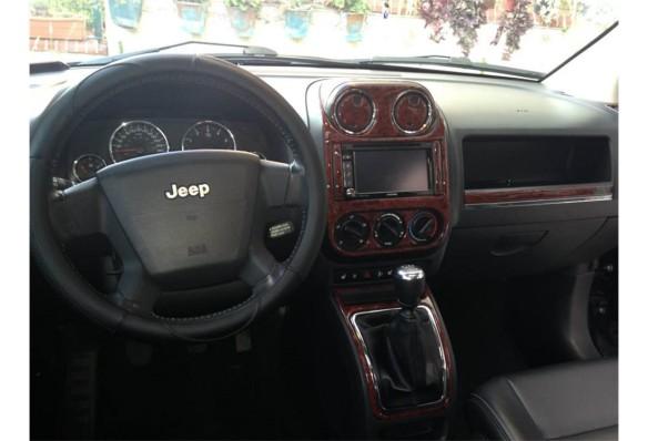 Ford Maverick 01.2001 3M 3D Car Tuning Interior Tuning Interior Customisation UK Right Hand Drive Australia Dashboard Trim Kit D