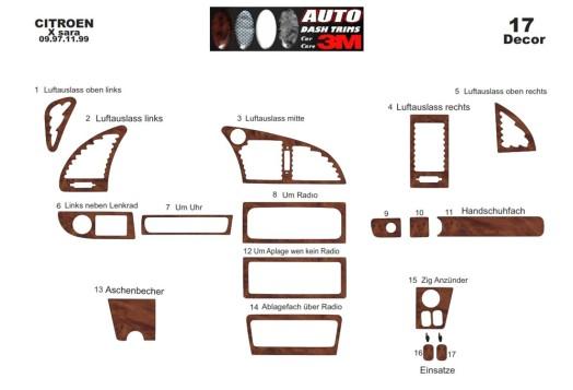 Hyundai Accent Era 01.06-12.10 3M 3D Car Tuning Interior Tuning Interior Customisation UK Right Hand Drive Australia Dashboard