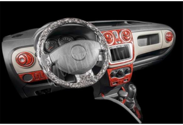 Hyundai I 20 06.2009 3M 3D Car Tuning Interior Tuning Interior Customisation UK Right Hand Drive Australia Dashboard Trim Kit Da