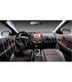 Hyundai I 30 09.2007 3M 3D Interior Dashboard Trim Kit Dash Trim Dekor 9-Parts