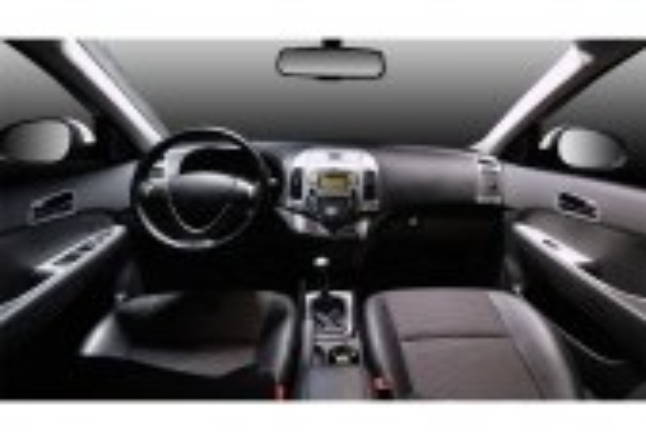 Hyundai I 30 Full Set 09.2007 3M 3D Car Tuning Interior Tuning Interior Customisation UK Right Hand Drive Australia Dashboard Tr