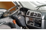Mcc Smart Smart 07.1998 Mittelkonsole Armaturendekor Cockpit Dekor 22 -Teile