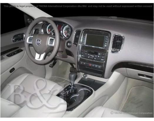 Iveco Daily 01.2007 3M 3D Car Tuning Interior Tuning Interior Customisation UK Right Hand Drive Australia Dashboard Trim Kit Das