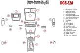 Iveco Eurobus Full Set 06.2006 3M 3D Car Tuning Interior Tuning Interior Customisation UK Right Hand Drive Australia Dashboard T
