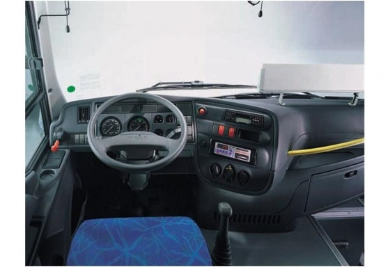 Iveco Eurobus Full Set 06.2006 3M 3D Car Tuning Interior Tuning Interior Customisation UK Right Hand Drive Australia Dashboard T