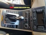 Seat Leon 01.2010 Mittelkonsole Armaturendekor Cockpit Dekor 18 -Teile