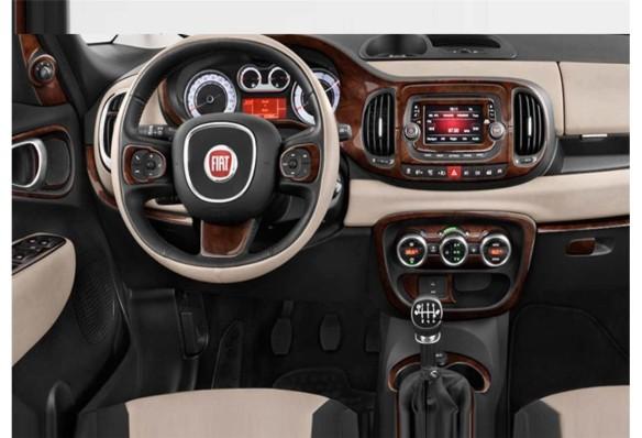 Kia Pride 03.1995 3M 3D Car Tuning Interior Tuning Interior Customisation UK Right Hand Drive Australia Dashboard Trim Kit Dash