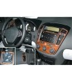Kia Cee'd 01.2007 3M 3D Interior Dashboard Trim Kit Dash Trim Dekor 8-Parts