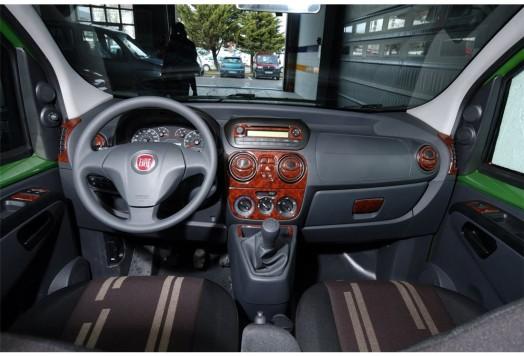 Kia Sportage 01.01-12.05 3M 3D Car Tuning Interior Tuning Interior Customisation UK Right Hand Drive Australia Dashboard Trim Ki