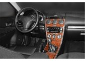 Mazda Mazda 6 06.04-12.07 3M 3D Car Tuning Interior Tuning Interior Customisation UK Right Hand Drive Australia Dashboard Trim K
