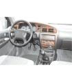 Mazda BT50 Pick-Up 06.99-12.06 3M 3D Interior Dashboard Trim Kit Dash Trim Dekor 12-Parts